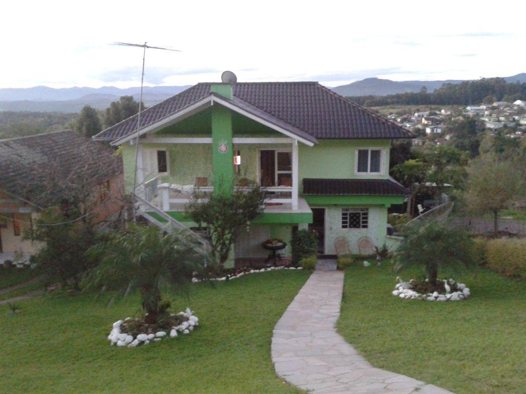 Casa Jardim Buhler Ivoti