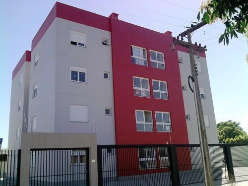 Apartamento Sete de Setembro Sapiranga