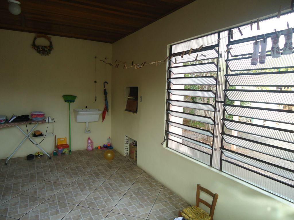 Casa Rio Dos Sinos s