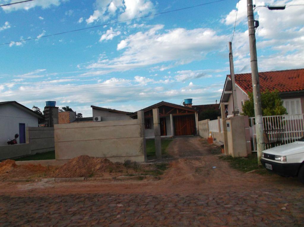 Casa S�o Luiz Sapiranga