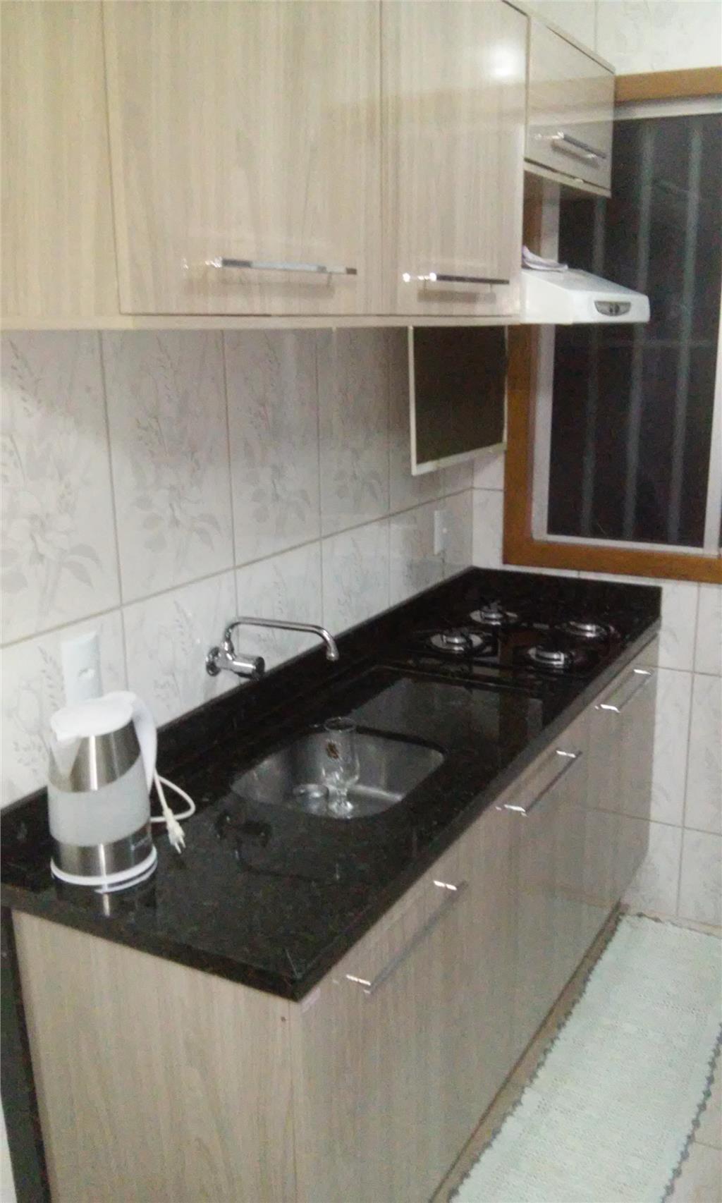 Apartamento Canudos Novo Hamburgo