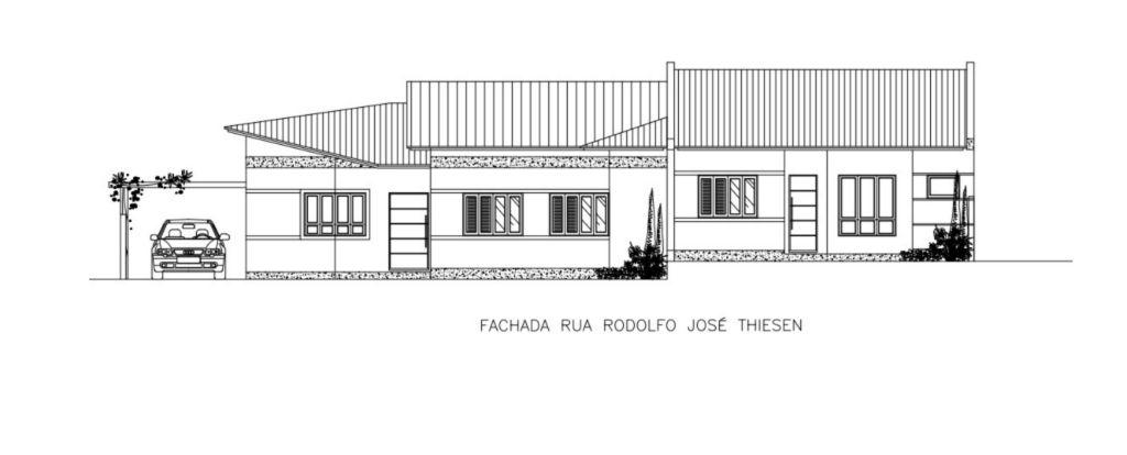 Casa Freitas Sapucaia do Sul