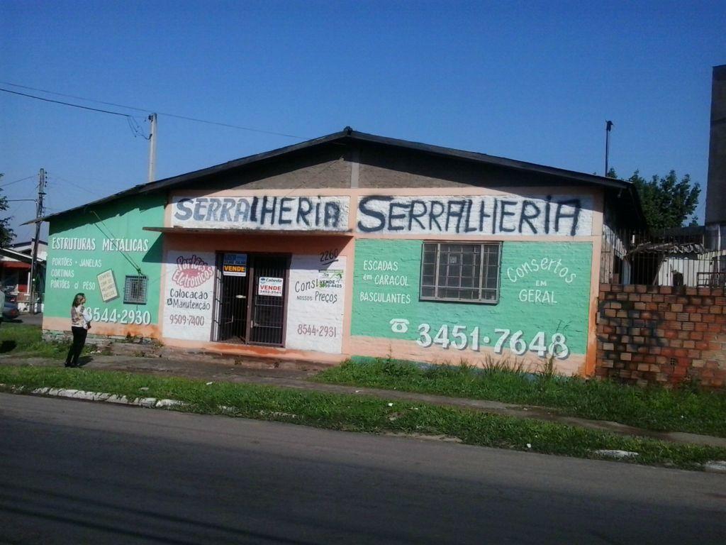 Pr�dio Nova Sapucaia Sapucaia do Sul
