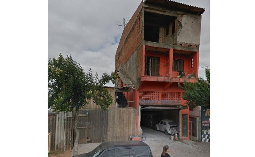 Pr�dio Centro Sapucaia do Sul