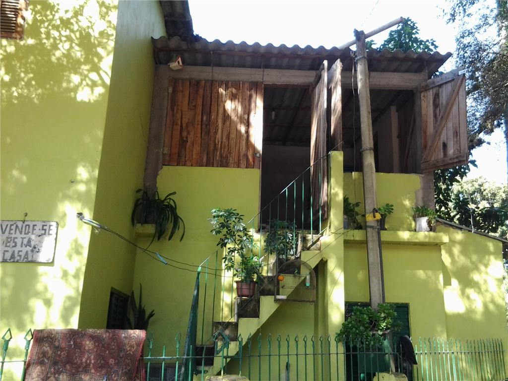 Casa Sete Sapucaia do Sul