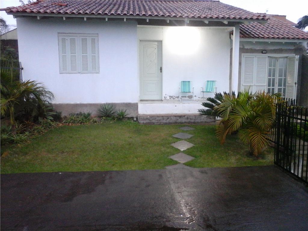 Casa Port�o Velho Port�o