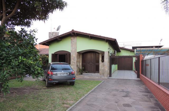 Casa Scharlau S�o Leopoldo