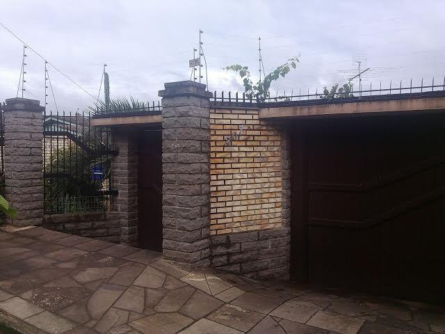 Casa Jardim Am�rica S�o Leopoldo