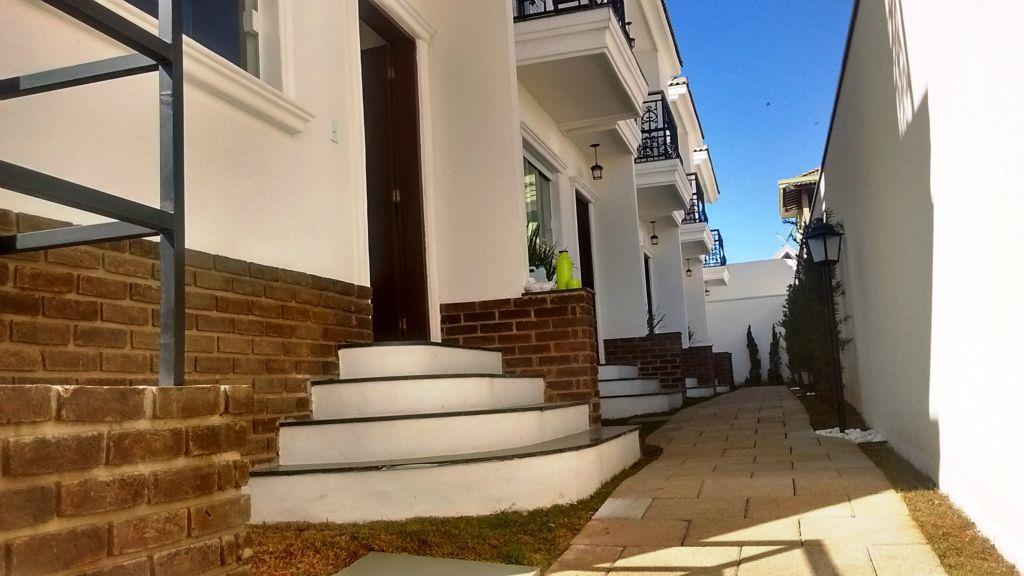Casa residencial à venda, Jardim Pagliato, Sorocaba - CA3784.