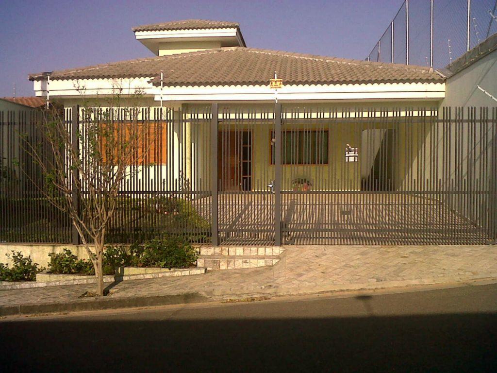 Casa  residencial à venda, Jardim Pagliato, Sorocaba.