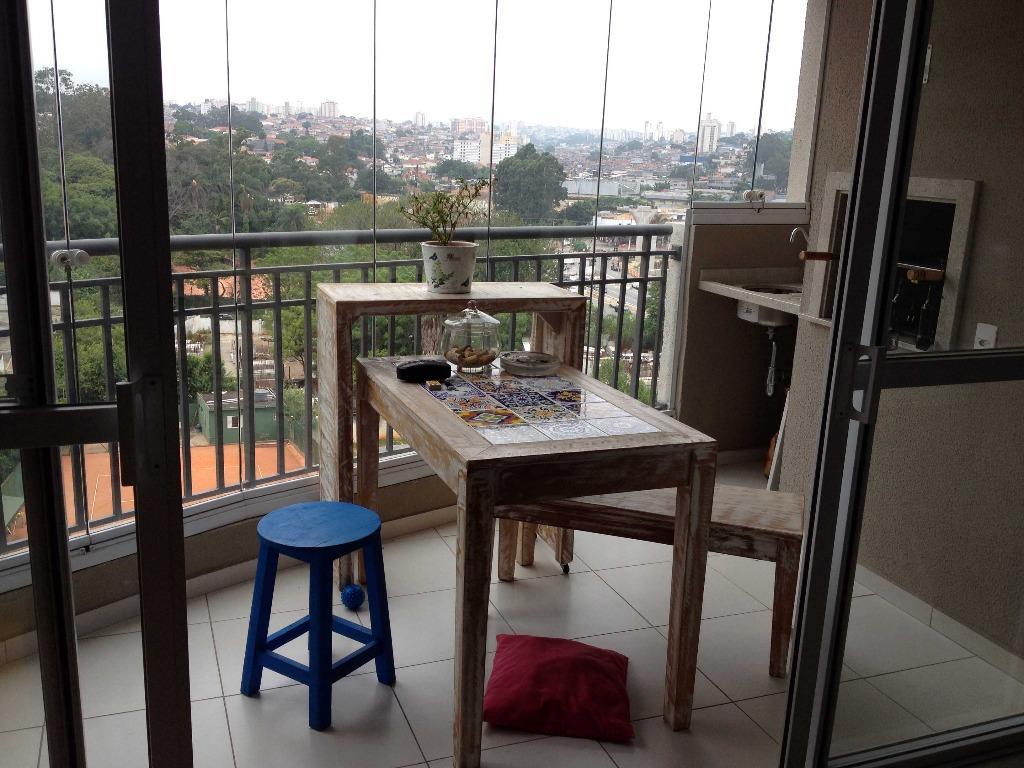 Apartamento Padrão à venda, Campo Belo, São Paulo