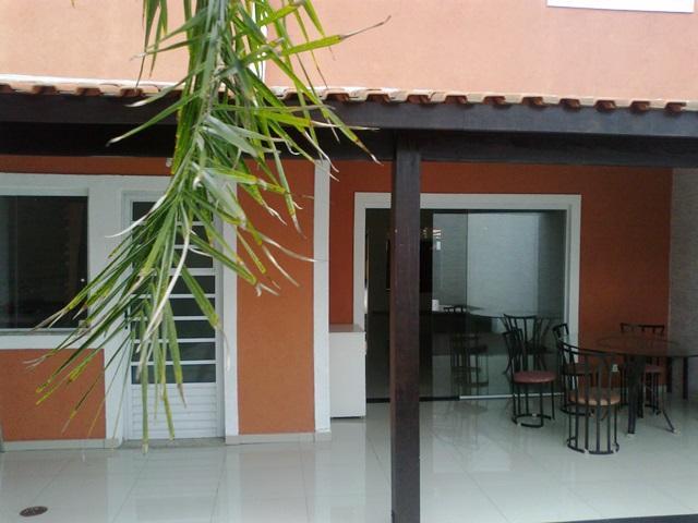 Casa de Condomínio à venda, Jardim Aeroporto, São Paulo