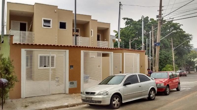 Casa 2 Dorm, Jardim Esmeralda, São Paulo (SO2911)