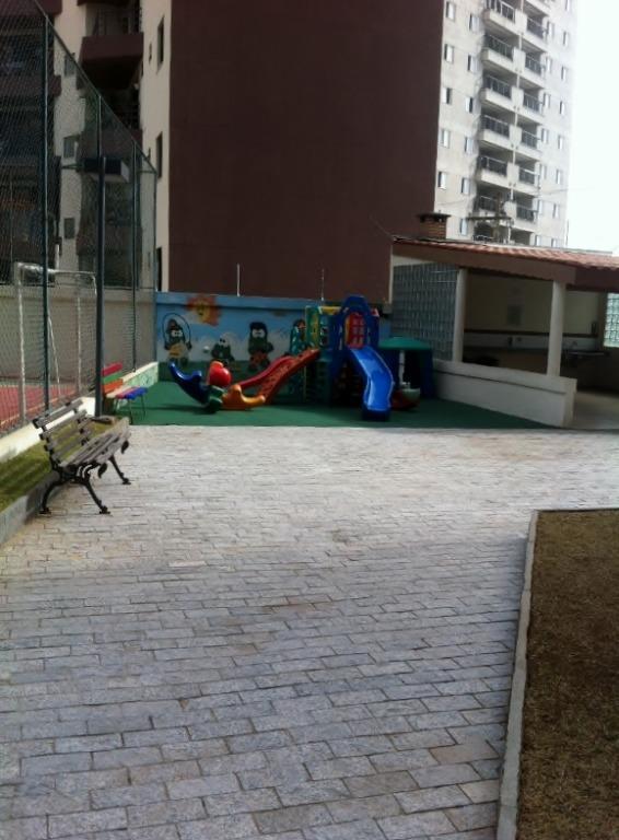 Apto 2 Dorm, Morumbi, São Paulo (AP10963) - Foto 16