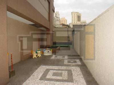 Apto 3 Dorm, Jardim América, São Paulo (AP11838) - Foto 3