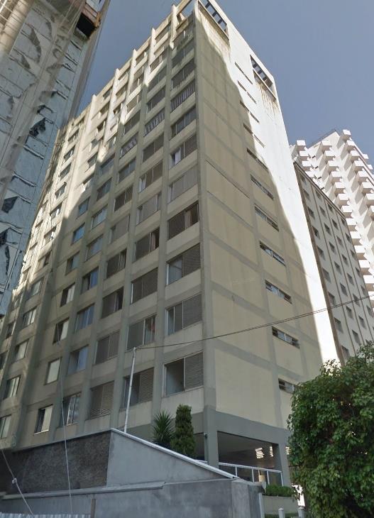 Apto 3 Dorm, Jardim Paulista, São Paulo (AP11553)