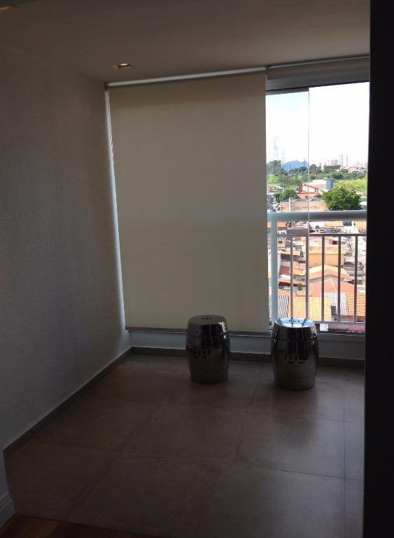 Apto 3 Dorm, Vila São Francisco, São Paulo (AP10477) - Foto 9