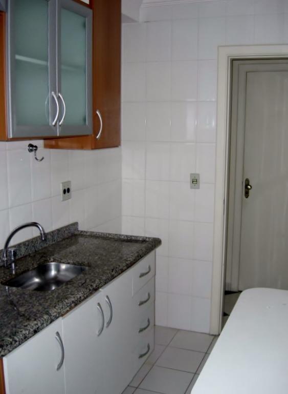 Apto 2 Dorm, Morumbi, São Paulo (AP11067) - Foto 2