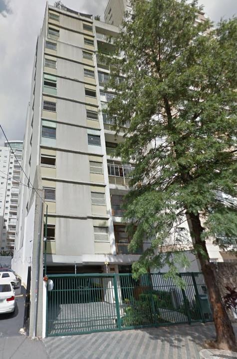 Apto 3 Dorm, Pinheiros, São Paulo (AP11859)