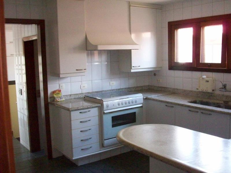 Casa 6 Dorm, Residencial Cinco (alphaville), Santana de Parnaiba - Foto 8