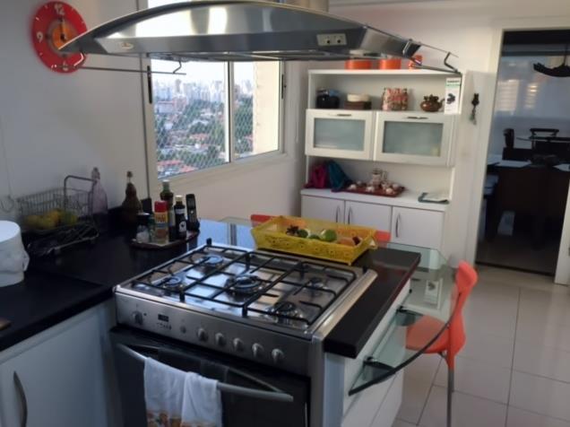 Apto 3 Dorm, Perdizes, São Paulo (AP11521) - Foto 8