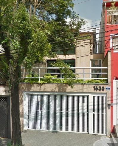 Casa 4 Dorm, Perdizes, São Paulo (SO2746) - Foto 2