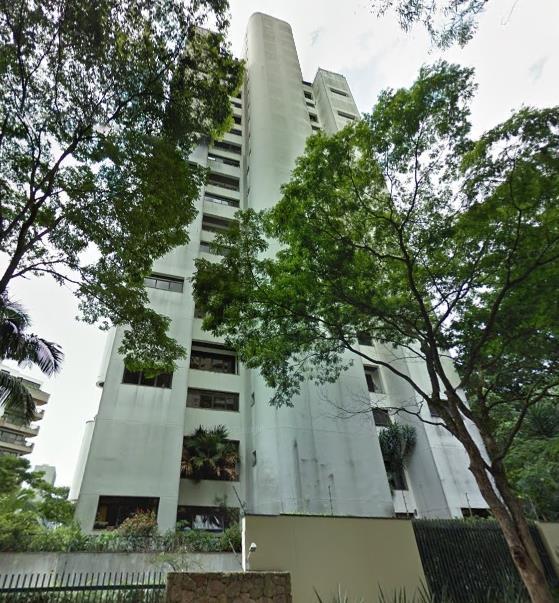 Apto 4 Dorm, Morumbi, São Paulo (AP11820) - Foto 2