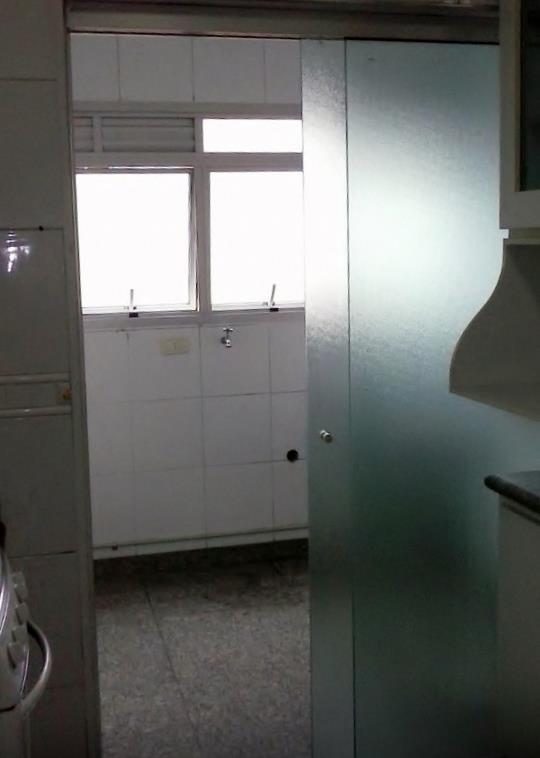Apto 2 Dorm, Brooklin, São Paulo (AP10870) - Foto 7