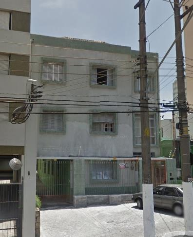 ISF Imóveis - Apto 3 Dorm, Perdizes, São Paulo