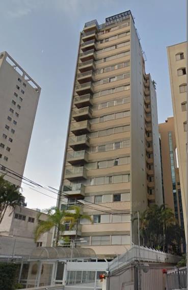 Apto 4 Dorm, Moema, São Paulo (AP11875) - Foto 10