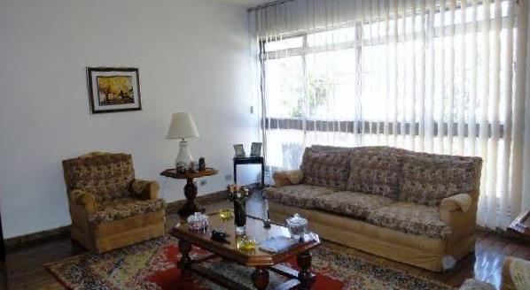 Casa 3 Dorm, Lapa, São Paulo (SO2024) - Foto 9