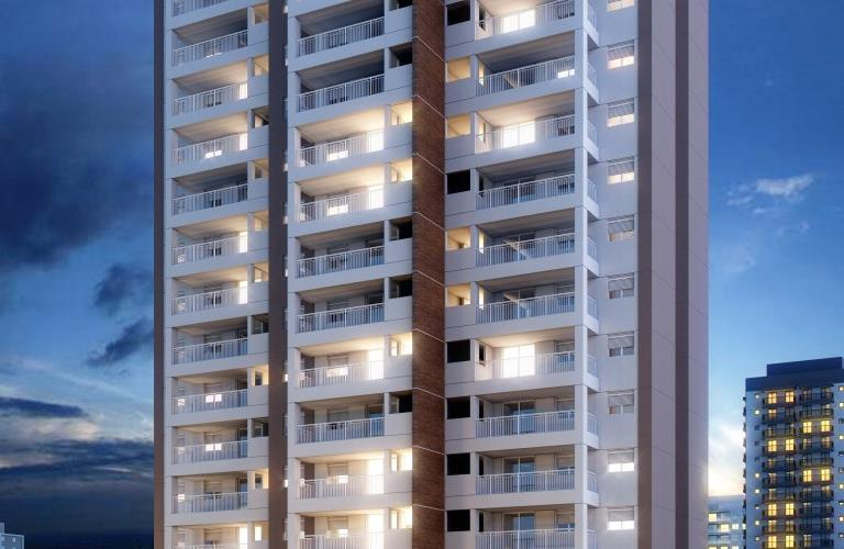 Apto 2 Dorm, Saúde, São Paulo (AP11285) - Foto 5