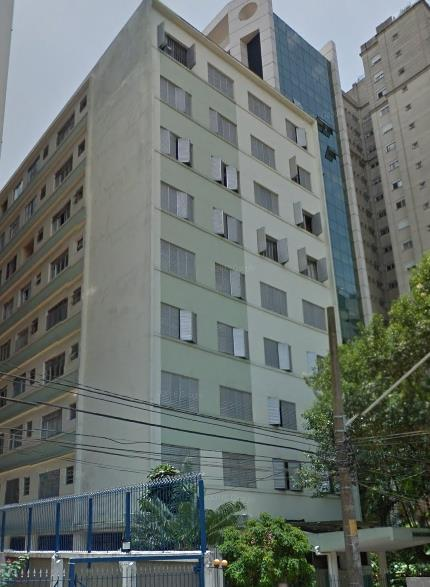 Imóvel: Apto 2 Dorm, Paraíso, São Paulo (AP11933)