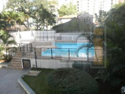 Apto 3 Dorm, Moema, São Paulo (AP11733) - Foto 13