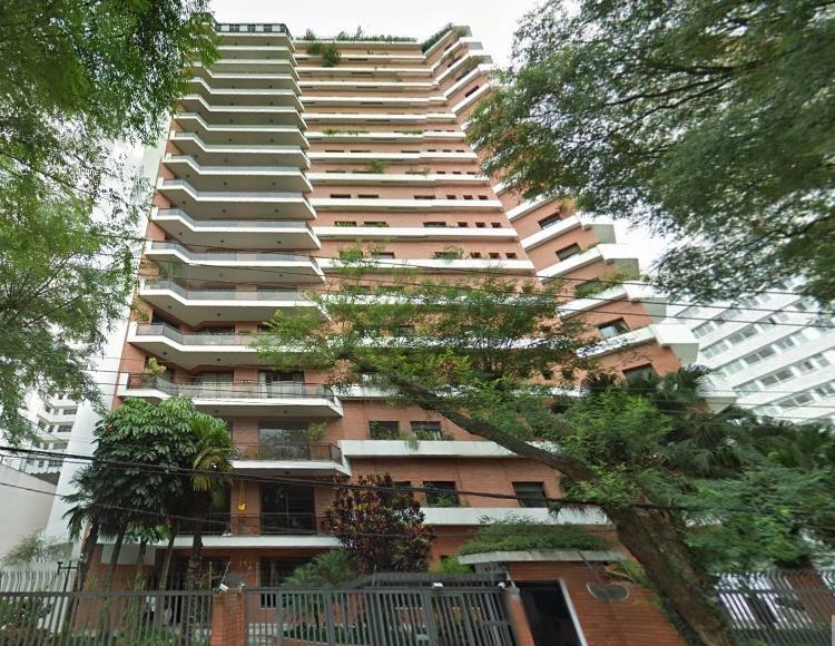 Apto 4 Dorm, Perdizes, São Paulo (AP11801)