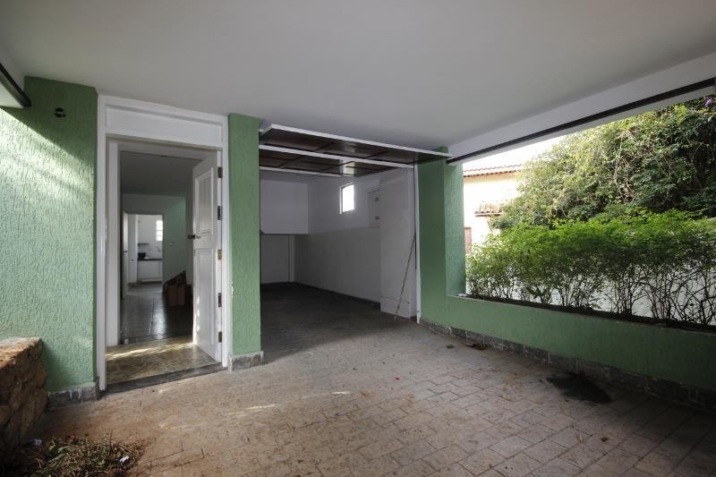 Casa 3 Dorm, Pacaembu, São Paulo (SO2625)