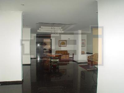 Apto 3 Dorm, Moema, São Paulo (AP11788)