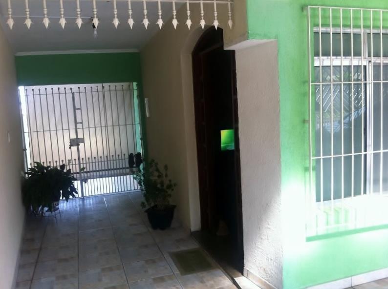 Casa 3 Dorm, Jardim Piratininga, Osasco (CA0822) - Foto 11