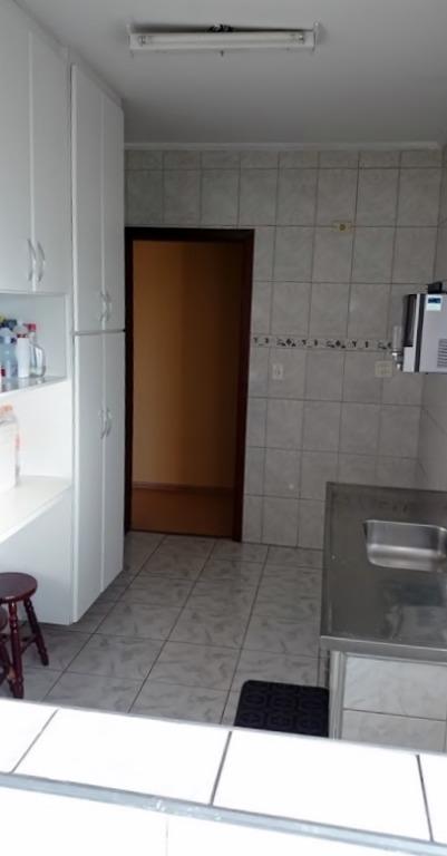 ISF Imóveis - Apto 2 Dorm, Vila Yara, Osasco - Foto 7