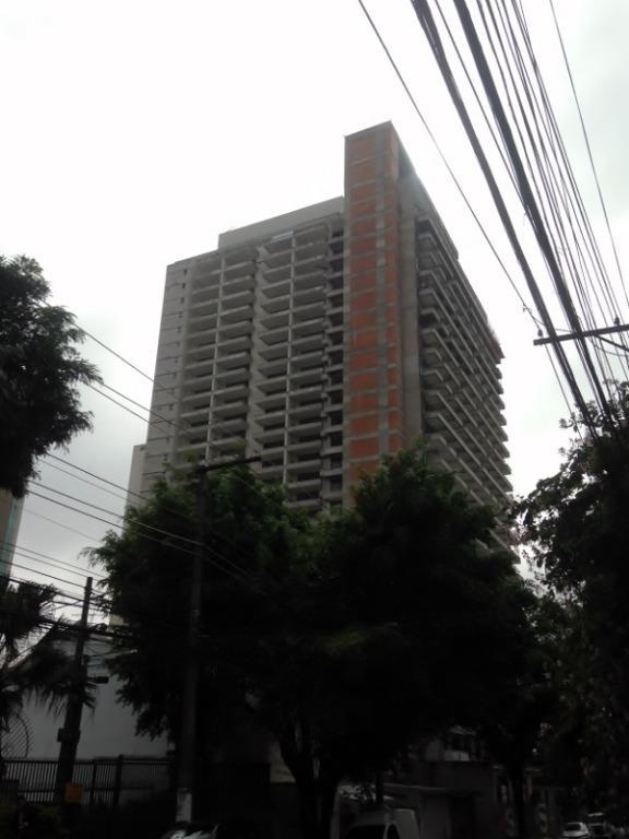Apto 1 Dorm, Barra Funda, São Paulo (AP12819) - Foto 11