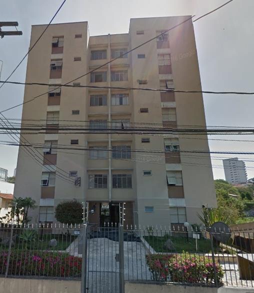Apto 2 Dorm, Alto de Pinheiros, São Paulo (AP11757)