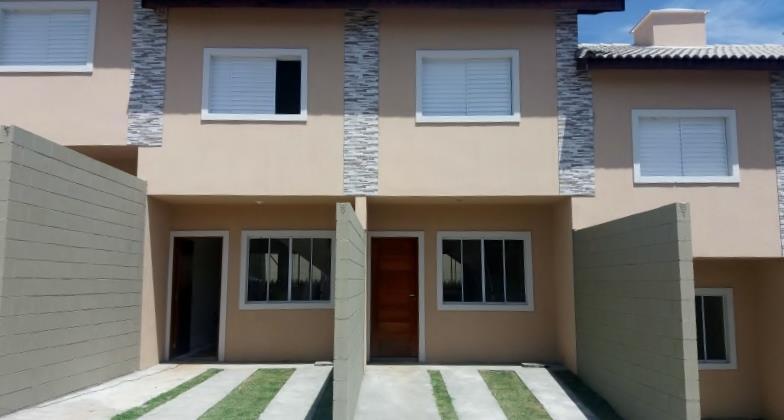 Casa 2 Dorm, Jardim dos Pereiras (caucaia do Alto), Cotia (SO1498) - Foto 7