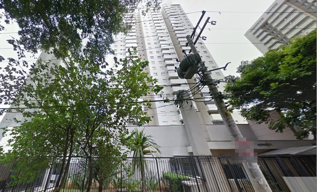 Apto 3 Dorm, Barra Funda, São Paulo (AP6276) - Foto 14