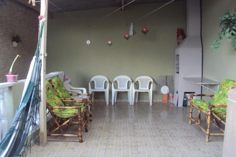 Casa 2 Dorm, Veloso, Osasco (SO2528) - Foto 5