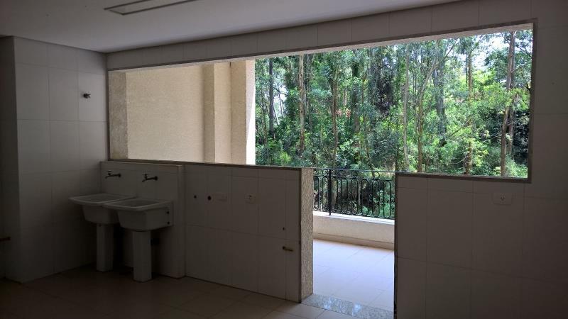 Cobertura 7 Dorm, Retiro Morumbi, São Paulo (CO0437) - Foto 17