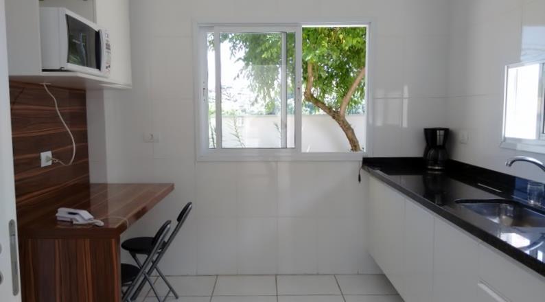 Casa 3 Dorm, Granja Viana, Cotia (CA0612) - Foto 10