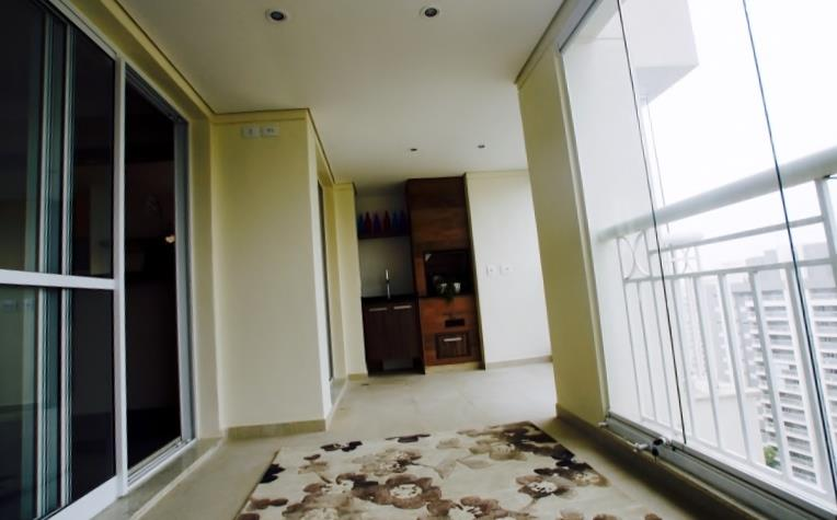 Apto 3 Dorm, Morumbi, São Paulo (AP10369) - Foto 3