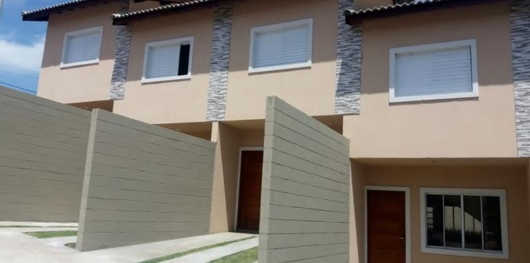 Casa 2 Dorm, Jardim dos Pereiras (caucaia do Alto), Cotia (SO1498) - Foto 2