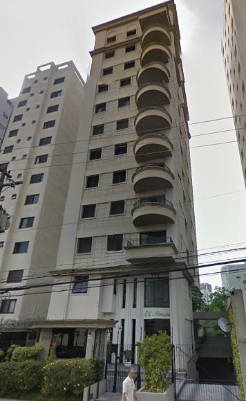 Apto 2 Dorm, Campo Belo, São Paulo (AP11876) - Foto 3