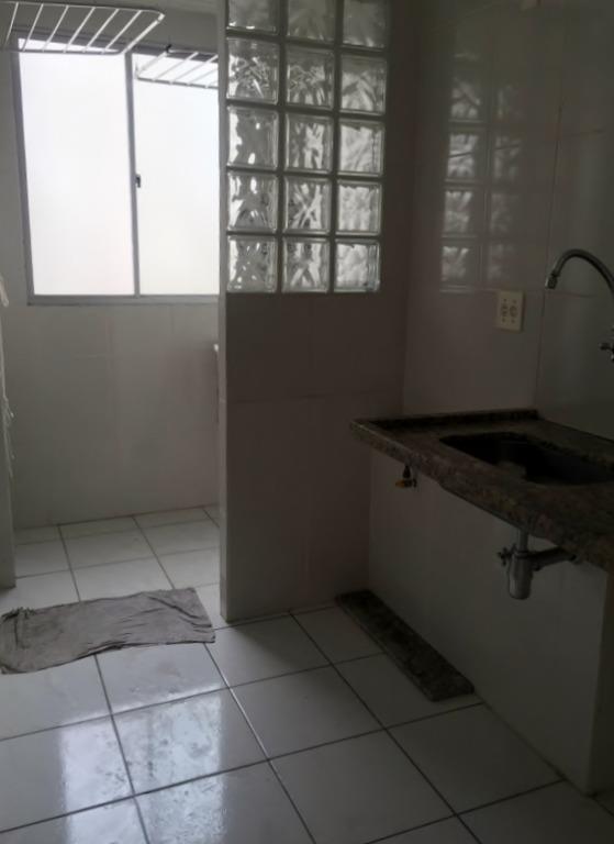 Apto 2 Dorm, Morumbi, São Paulo (AP10720) - Foto 3